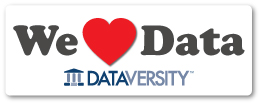 We Heart Data :: DATAVERSITY