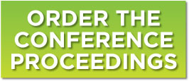 Order the Conference Proceedings
